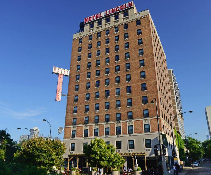 hotel lincoln