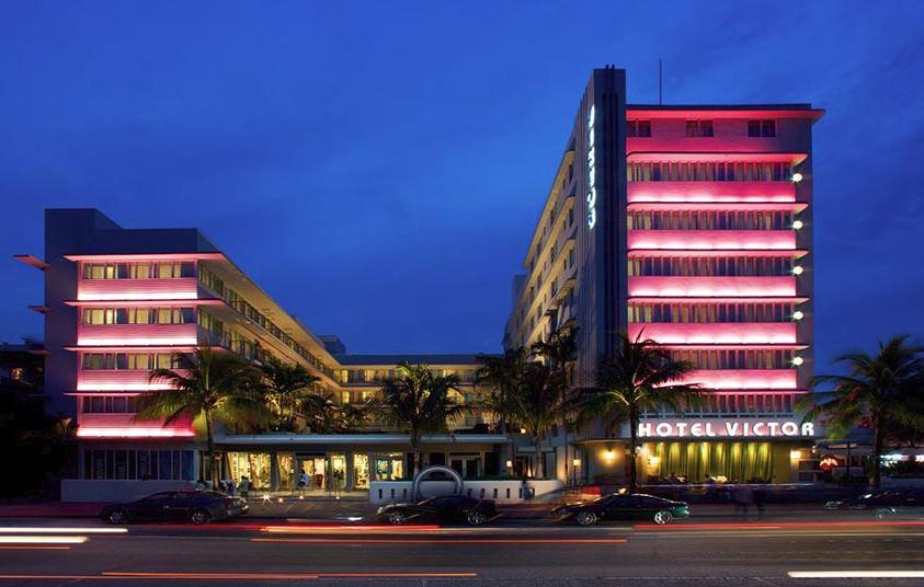 hotel victor main